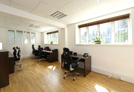 NW1 office space