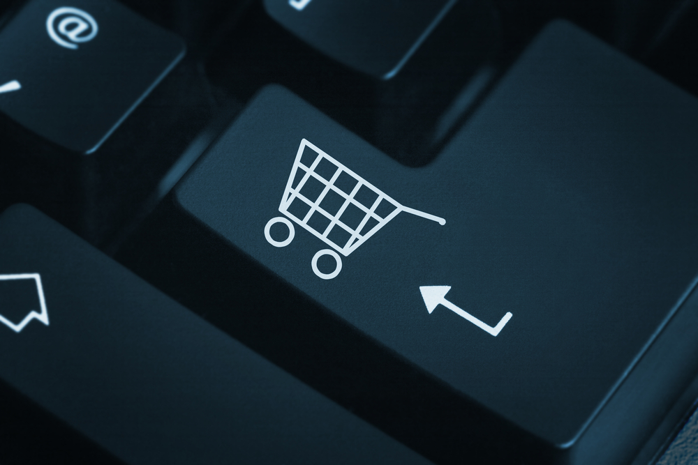 British consumer online spend is up 20% for 2011