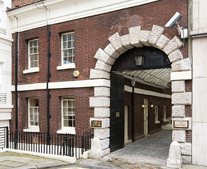 Lord Sugar's Amsprop put 16 Arlington Street up for sale