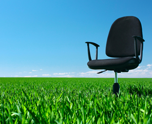 4 ways to make your office greener