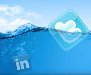 Why syncing your social could be sinking your profile?