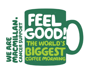 Avanta joins the World's Biggest Coffee Morning