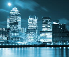 London's Technology sector has acquired more office space than the financial sector
