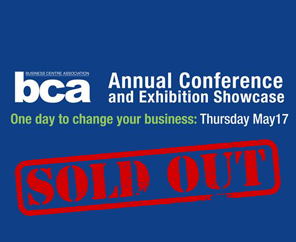 BCA Annual Conference and Exhibition 2012 is sold out