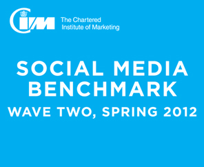 The CIM launch wave two of the Social Media Benchmark with support from BCA Trade supplier LHM