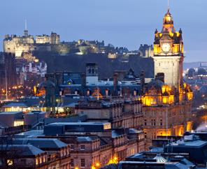 Office Price In Edinburgh City Centre Drops