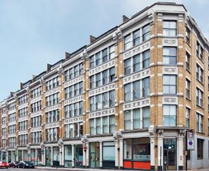 ELPUT acquires in London EC1 at 6.2% initial yield