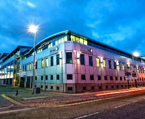 Gatehouse Bank completes £59.9m office acquisition in Aberdeen