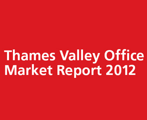 Steady erosion of quality office space across Thames Valley