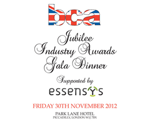 BCA Jubilee Industry Awards 2012 now open for entries