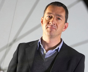 Chris Boardman on track for essensys conference 2012