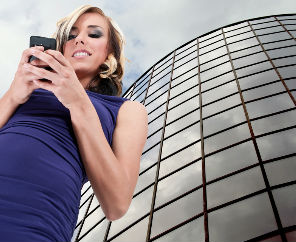 4G is more relevant to business than consumers?