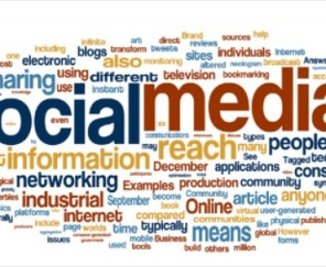 Does social networking really matter to business centres?