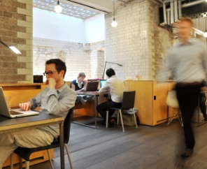 Club Workspace: Can coworking and business centres really co-exist?