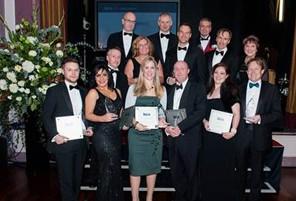 BCA Industry Awards: Celebrating 2012 in Style