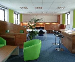 Scotland Embraces Coworking: How Liberty Business Centres is Making Coworking Work