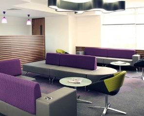 Flexible Workspace in the Fast Lane