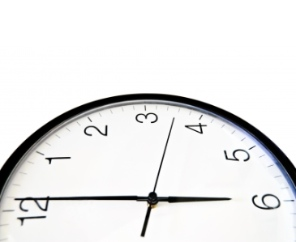 Not Enough Hours in the Day? Try Tracking Your Own Time