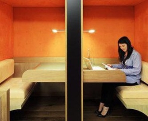 3 Reasons Why Coworking Will Go Mainstream in 2014