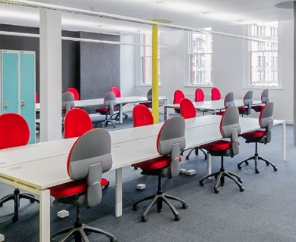 Bruntwood Pushes Hybrid Workspace Concept with New Coworking Space