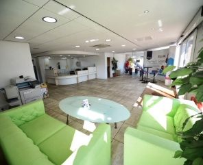 Bucks Biz: Healthy Start to 2014 with £1m Investment & New Coworking Spaces
