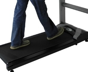 Try a Treadmill Desk at BCA Conference & Exhibition
