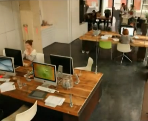 Have You Ever Seen Workspace Innovation Like This?