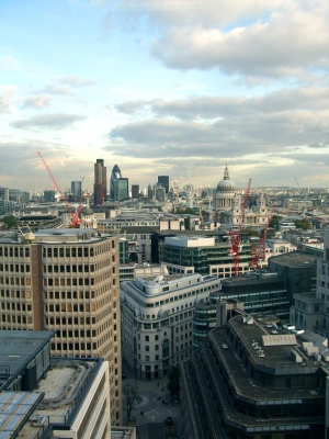 London's Midtown Office Market is the Place to locate your Business